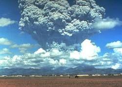 Ученые нашли сходство у вулканов и циклонов