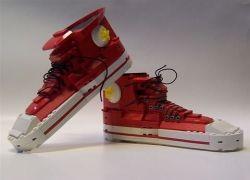 48 креативных творений из LEGO