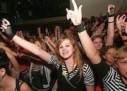 Комендантский час поставит крест на будущем молодежи?