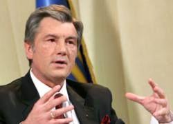 Ющенко объяснил, почему его рейтинг падает