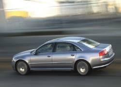 К концу кризиса Audi выпустит новый флагман
