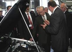 """Правительство даст \""""Автовазу\"""" свыше 20 млрд рублей"""