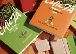 В Великобритании начали продавать неприлипающую жвачку