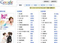 Google бесплатно раздал китайцам лицензионную музыку