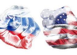 Россия для Америки - и ни друг, и ни враг, а так...