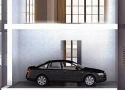 На Манхэттене построят высотку с парковками в квартирах