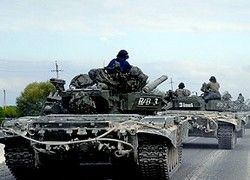 Новый грузино-югоосетинский конфликт начнется весной?