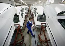 Россиянам просубсидируют покупку 150 тысяч автомобилей