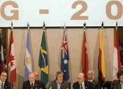 Россия будет лоббировать общемировую валюту на G20