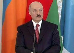 Белоруссия не думает о независимости Южной Осетии