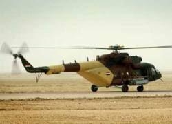 США купят у России вертолеты для иракской армии