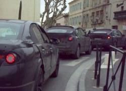 Шпионы засняли пятую серию BMW 2010 модельного года