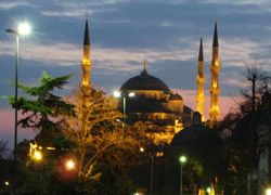 Что полезно знать об отдыхе в Турции?
