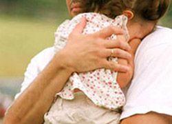 Украсть ребенка - лучший способ завоевать его любовь?