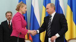 Украина будет дружить с Россией в своих интересах