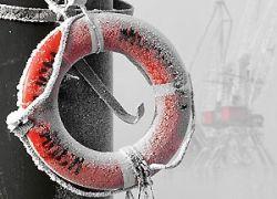 У берегов Камчатки затонуло судно Академии Наук