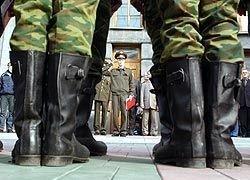 Дума ужесточит базовый армейский закон