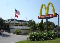 Женщина обстреляла McDonald's за неподанный завтрак