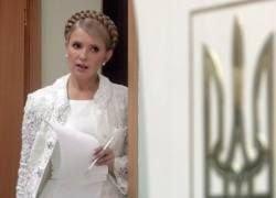 Тимошенко готова отказаться от поста премьера
