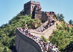 Китай создает государственные туристические маршруты