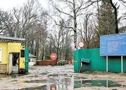 Президент РФ строит резиденцию: соседей - выселить