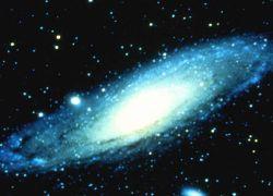 Наш мир создан в виде гигантской голограммы?