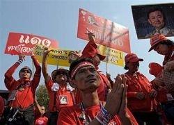 Митингующие сорвали заседание правительства Таиланда