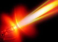 Американцы создали самый мощный лазер в мире