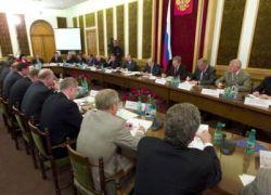 Антикризисный план России будет внесен 3 апреля