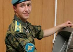 Россияне предпочитают безработицу службе по контракту