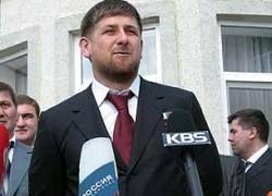 Кадыров вторично завершил войну с терроризмом в Чечне