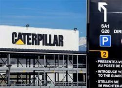 Во Франции рабочие завода захватили четырех менеджеров