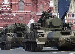 9 мая Россия покажет боевую мощь