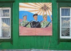 1 апреля военкоматы России не досчитаются комиссаров