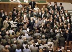 Двадцать лет назад демократии в России было больше