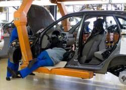 Конвейер АвтоВАЗа будет вновь остановлен с 1 по 12 мая