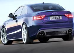 """Audi испытывает самую быструю \""""пятерку\"""""""