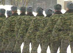 В армии РФ скоро будут служить одни иностранцы?