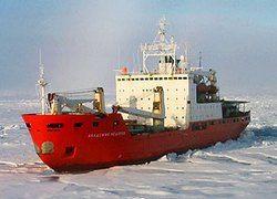 Война за Арктику у порога?