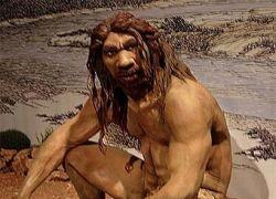 У предков неандертальцев нашли признаки человечности