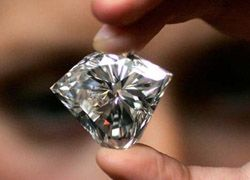 В Австралии украден бриллиант в 1 миллион долларов