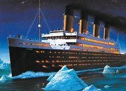 """Музей \""""Титаник\"""" откроется в 2012 году"""