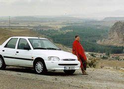 10 советов, как взять в прокат машину в Турции