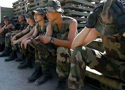 Иностранцы в российской армии: а оно им надо?