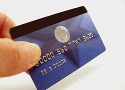 Украсть деньги с пластиковой карты не