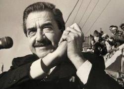 Скончался бывший президент Аргентины Рауль Альфонсин