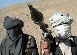 Талибы готовят широкомасштабную атаку на Вашингтон