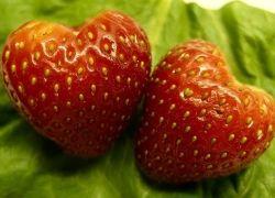 8 ингредиентов для здорового сердца