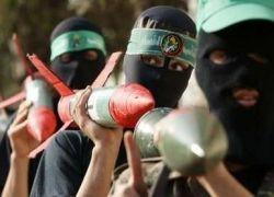 """ХАМАС открывает \""""школу убийц евреев\"""""""