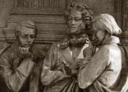 Национальные поэты: cочувствие, понимание, покорность